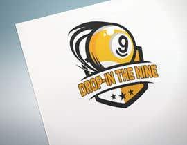 Nro 8 kilpailuun Create a 9 ball billiard team logo. käyttäjältä asifjoseph