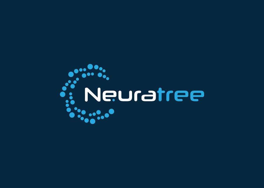 Penyertaan Peraduan #                                        73                                      untuk                                         Logo and Icon Design for a Technology Website (Neuratree) : Original logo