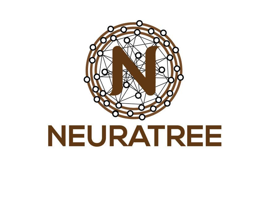 Penyertaan Peraduan #                                        286                                      untuk                                         Logo and Icon Design for a Technology Website (Neuratree) : Original logo