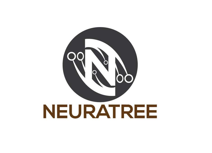 Penyertaan Peraduan #                                        287                                      untuk                                         Logo and Icon Design for a Technology Website (Neuratree) : Original logo