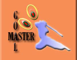 #15 for Design a Logo for an App entitled GOAL MASTER by webtoxxic