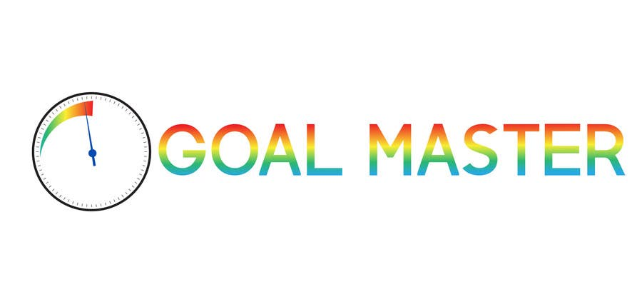 Contest Entry #57 for Design a Logo for an App entitled GOAL MASTER
