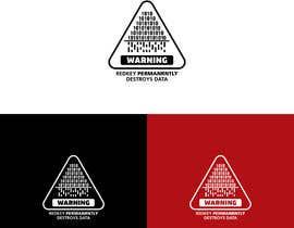 Nro 90 kilpailuun Revise my trademark logo - make it awesome. käyttäjältä raihan1212