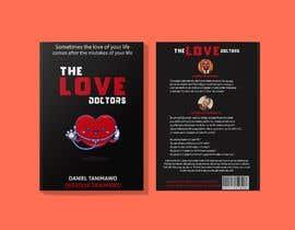 #87 untuk Design a book cover - 09/07/2020 17:15 EDT oleh emranrejon496