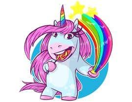 "#20 for Creation of Original Character ""Unicorn"" Name ""Shorty"" af ToaMota"
