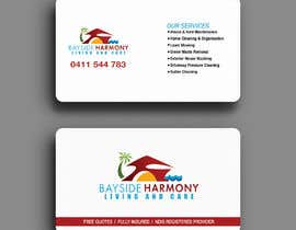 #14 untuk Create a Business Card ready for print using current template idea oleh mxredoy0