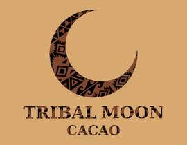 #12 for Create New Website Logo for - Tribal Moon Cacao by milannlazarevic