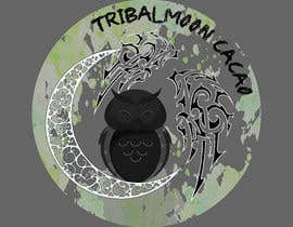 #37 for Create New Website Logo for - Tribal Moon Cacao by MAKAZAD100