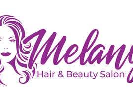 #1880 for Elegant Storefront Logo for Hair + Beauty Salon af prolificgwd4