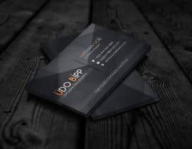 #25 for Design some Business Cards for Udo Bipp by anikush