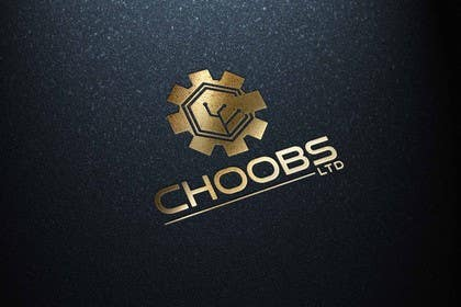 #102 for Design a new logo for Choobs Ltd. website. by ydgdesign