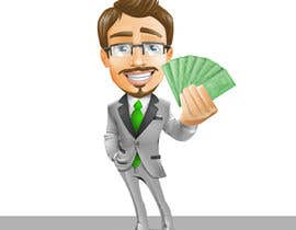 Nro 22 kilpailuun Cartoon Character for a betting website käyttäjältä JeanpoolJauregui