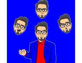 Nro 26 kilpailuun Cartoon Character for a betting website käyttäjältä Adriangtx