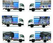 Graphic Design Contest Entry #92 for New service truck design