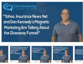 #148 for Giveaway Funnel Facebook Ad Set: Banner and Carousel Ads af colourrybd