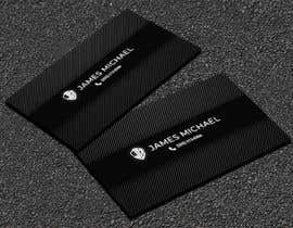 #534 for Business card design by shahriarnil