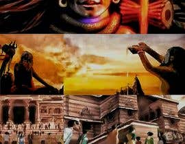 #6 for Needed Original and New Digital Painting of Lord Shiva by Sarathkkv