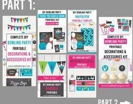 Nro 60 kilpailuun Create 19 Pinterest Pins Using Images We Give You käyttäjältä Rojinagh
