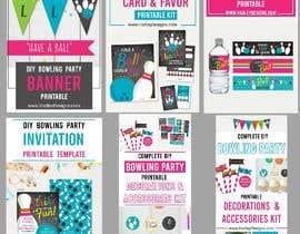 Nro 72 kilpailuun Create 19 Pinterest Pins Using Images We Give You käyttäjältä Rojinagh