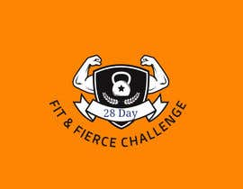 #100 for 28 Day Fit & Fierce Challenge by shamim2000com