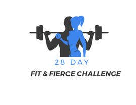 #101 for 28 Day Fit & Fierce Challenge by shamim2000com