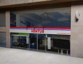 #9 for Rebrand my retail shop af EngrDennisPaul