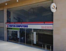 #18 for Rebrand my retail shop af EngrDennisPaul