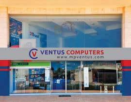 #49 for Rebrand my retail shop af skhuzifa99