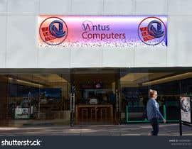 #14 for Rebrand my retail shop af nakuldas98
