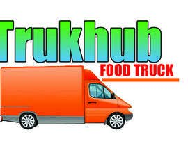 #16 cho Design a Logo for trukhub (food truck) bởi xaviergarcia99