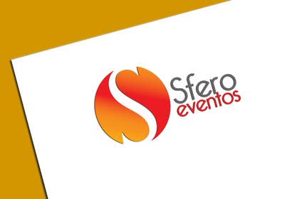 #55 for Sfero's Logo by shanzaedesigns
