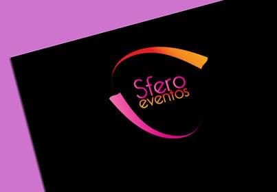 #63 pentru Sfero's Logo de către shanzaedesigns