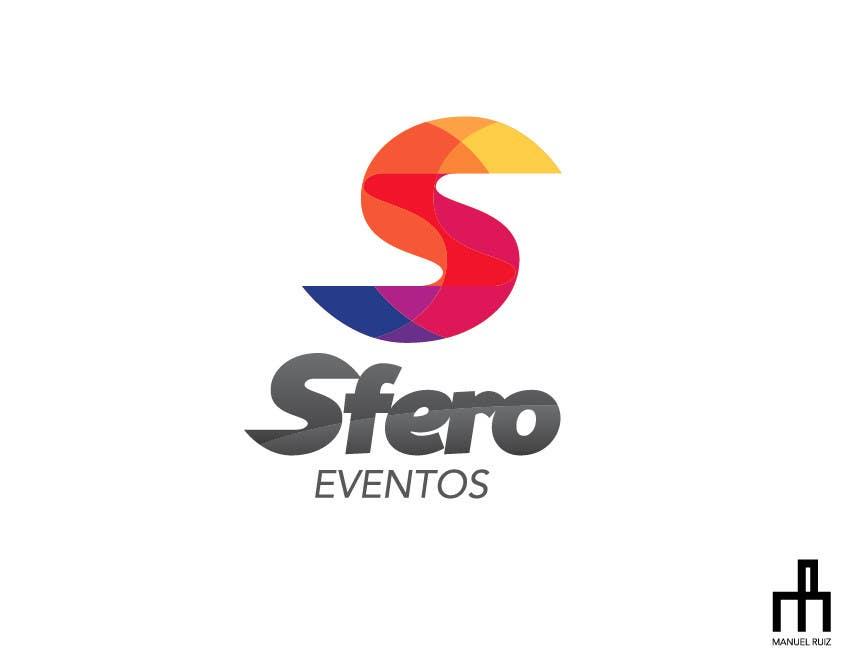 Contest Entry #10 for Sfero's Logo