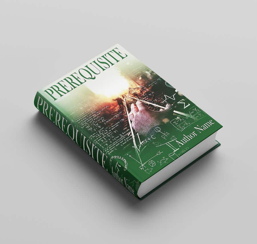 Bài tham dự cuộc thi #                                        43                                      cho                                         Book Cover Design