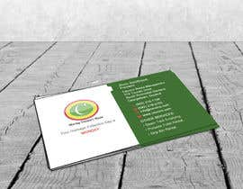 #44 pentru Design some Business Cards for Garbage Collection company de către aminur33