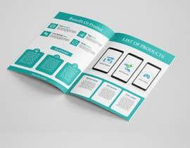hprincet20 tarafından Design My Business Brochure için no 83