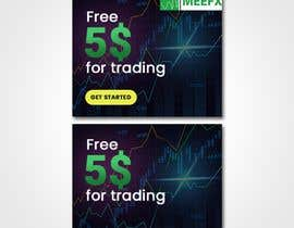 #11 for 5 usd free banner for forex company by naymulhasan670