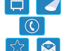 #27 for Design some Icons for a sell page on a website by DesignStorm15