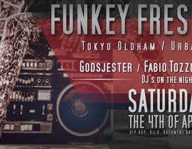 Nro 1 kilpailuun Funkey Fresh käyttäjältä danie17