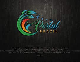 #29 untuk Creative a logo for a Brazilian Classifieds website oleh dulhanindi