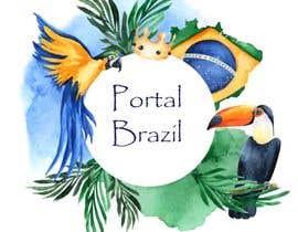 #43 untuk Creative a logo for a Brazilian Classifieds website oleh SonalChauhan123