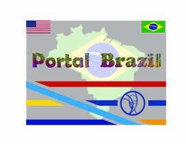 #26 untuk Creative a logo for a Brazilian Classifieds website oleh santo70537