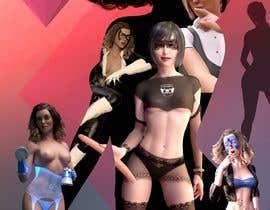 #36 for Promo Poster for a Game af aleemnaeem