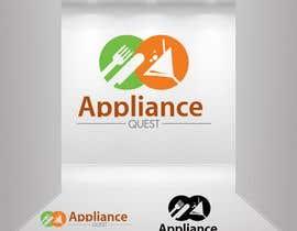#58 cho Appliance Quest Logo bởi Mukhlisiyn