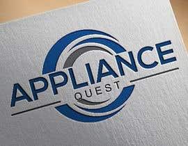 #67 cho Appliance Quest Logo bởi mdidrisa54