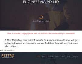 #16 for Redirect current webiste to new website af mdeasinislam6