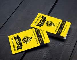 #37 for Create an entrance ticket af nkabir247