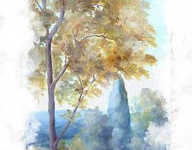 #8 untuk Mural Painting Replica (EXACT) oleh BerikUnity