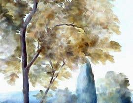 #24 untuk Mural Painting Replica (EXACT) oleh tanvirimampobon