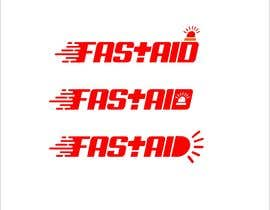 Nro 126 kilpailuun Logo design for fast ngo käyttäjältä candrawardhana